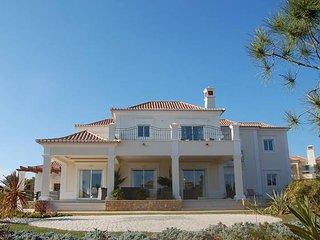 Superb Stylish 5 bedroom Beach Villa Martinhal Algarve, Sagres
