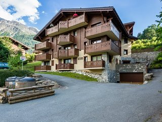 Apartment Prarion 10, Les Houches
