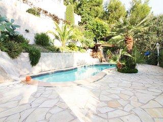 5 Min Monaco - Calme / Large Jardin / Piscine, Beausoleil