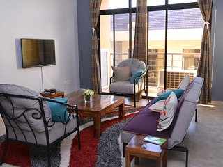 HomeAbroad Ensuite Apartment, Dar es Salaam