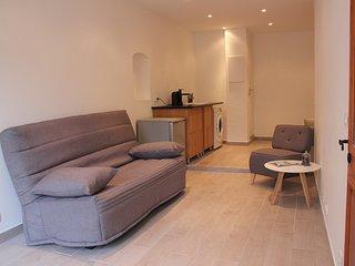 Vieux Villefranche - Appartement neuf - Terrasse, Villefranche-sur-Mer