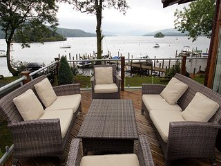 LAKESIDE LODGE, Windermere, Bowness-on-Windermere