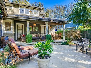 5 Bd/2bth - Cls To Parade and S. Pasadena!, South Pasadena