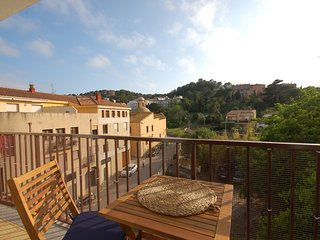AMAZING STUDIO in the CENTER of TOSSA