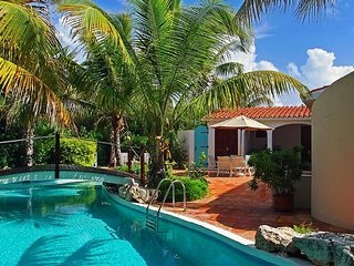 L'embellie Villa - Ideal for Couples and Families, Beautiful Pool and Beach, Anguilla