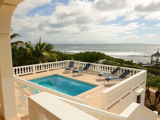 Lockrum Point - Ideal for Couples and Families, Beautiful Pool and Beach, Anguila