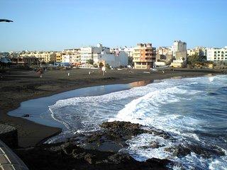 Un apartamento muy acogedor en Telde, Gran Canaria