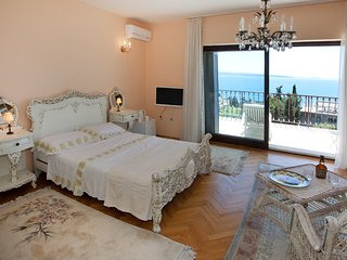 Villa Fantasy Sea View
