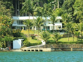 Luxury House in Angra dos Reis - An019