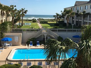 A Bit of Paradise with Great Views, Saint Augustine Beach