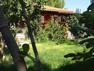 TIERRA MADRE BUNGALOW-2 MINS WALK FROM THE SEA