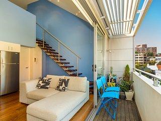 Inner city loft, walk to the best coffee in Sydney, Sídney