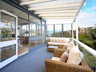 Live the dream in this magnificent beach house, Bondi