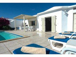 Villa Playa Del Pena Grande, Tias