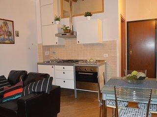 Caratteristico Miniappartamento in pieno centro