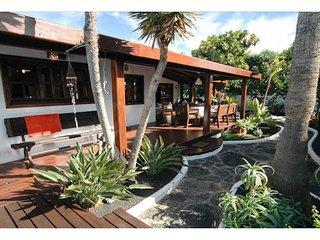 Villa Playa Del Teguise