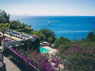 VILLA ANGELICA, Amalfi