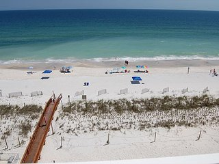 Tropical Winds 601: 3br/3ba gulf front condo in Gulf Shores, Sleeps 10