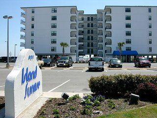 Island Sunrise 568: 2br/2ba condo with a gulf view in Gulf Shores, Sleeps 6