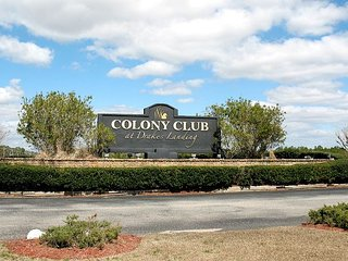 Colony Club M6: Cozy 2br/2ba ground level condo in Gulf Shores, Sleeps 6