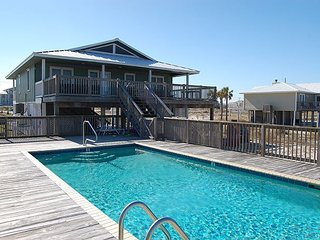 SAFE: Gorgeous 4br/2ba beach house on the Lagoon with private pool