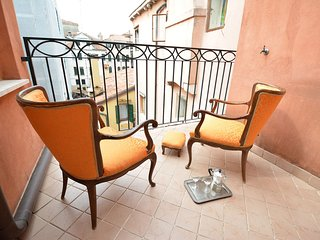 RENIER • SAN MARCO ROOFTOP VIEW, 2pax Wifi Aircnd