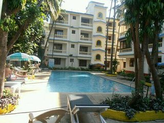 A Home Away From Home, Calangute