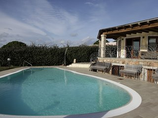 5 bedroom Villa in Capo Coda Cavallo, Sardinia, Italy : ref 5311756