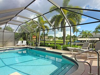Key Largo - paradise has its own address, Cape Coral