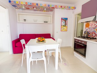 RESIDENCE LE PALME- 2 room standard apartment