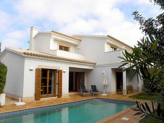 Villa 173 AlmaVerde, Barao de Sao Miguel