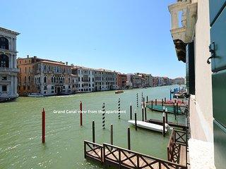 ANYA, Venecia
