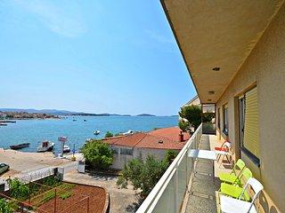 Apartment Frane - 27781-A1, Brodarica