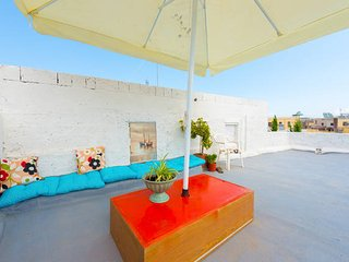 ''Ilios Apartment'' in the  Old  Medieval Town of  Rhodes!, La ciudad de Rodas