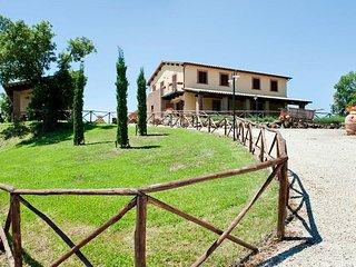 Poggio Di Montedoro - Montedoro Castagneto