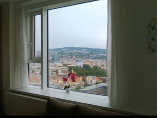 31floor/LUXURY/view/wifi/parkingDeal, Bratislava