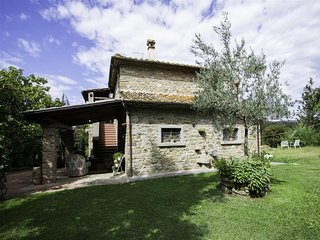 Casa Irene, Monte San Savino