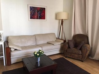 Apartment in Paris with Washing machine (372124)