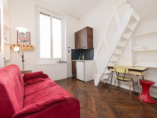 Apartment in Paris with Lift, Internet (444510)