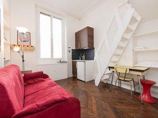 Apartment in Paris with Lift, Internet (444510), París