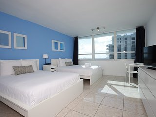 Apartment in Miami Beach with Internet (499275)