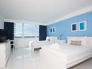 Apartment in Miami Beach (499290)
