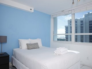 Apartment in Miami Beach with Internet (499289)