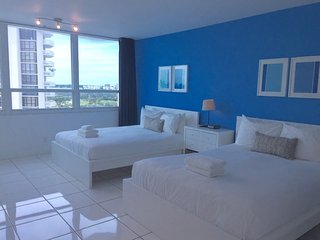 Apartment in Miami Beach with Internet (499297)