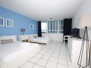 Studio apartment in Miami Beach (499299)