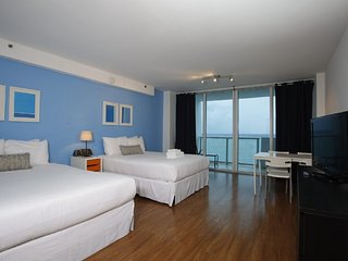 Apartment in Miami Beach with Internet (499306)