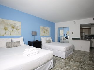 Apartment in Miami Beach (499309)