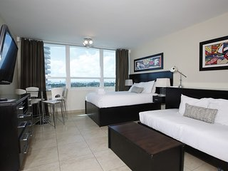 Apartment in Miami Beach (499307)