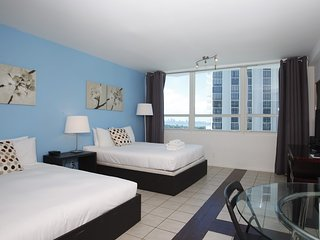 Apartment in Miami Beach with Internet (499312)