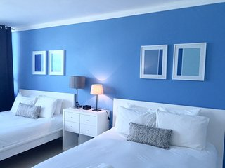 Apartment in Miami Beach with Internet (499319)